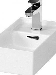 Cersanit umywalka łazienkowa 50